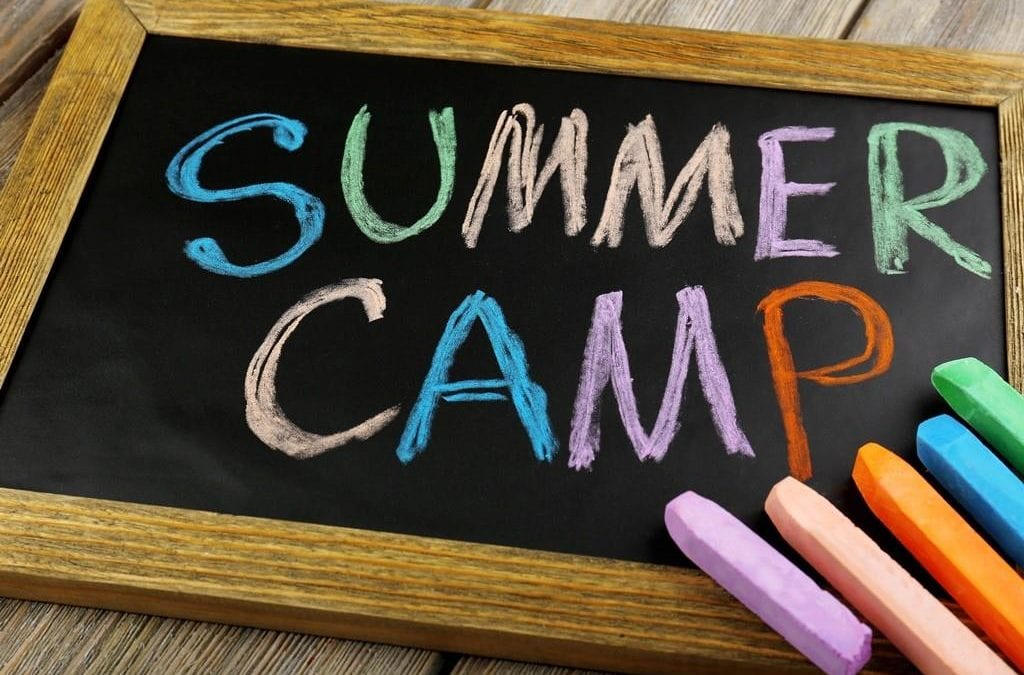 07/10 Taichung Summer CAMPS 2017 台中夏令營