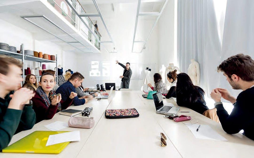 03/10 IED歐洲設計學院一對一面談與招生說明會