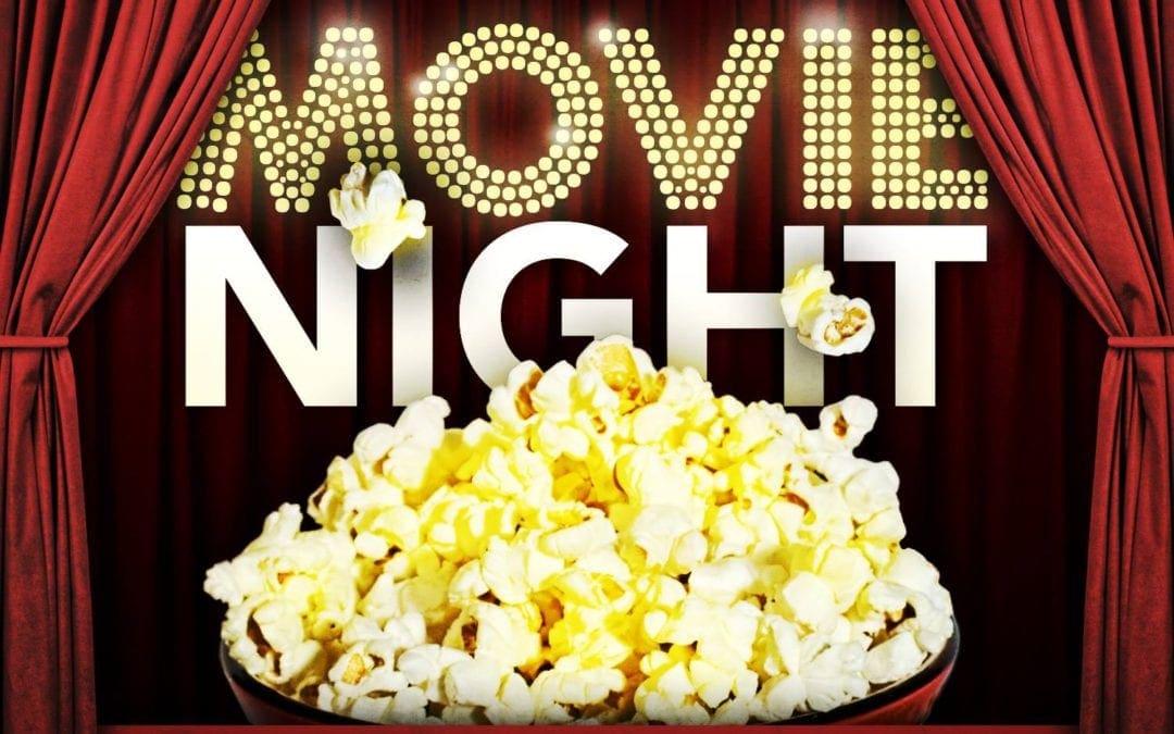 04/21 義大利電影之夜: 聽見天堂 Movie night: Rosso come il cielo