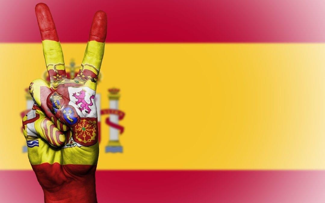 2018/6/29 (五) 西班牙文免費試聽