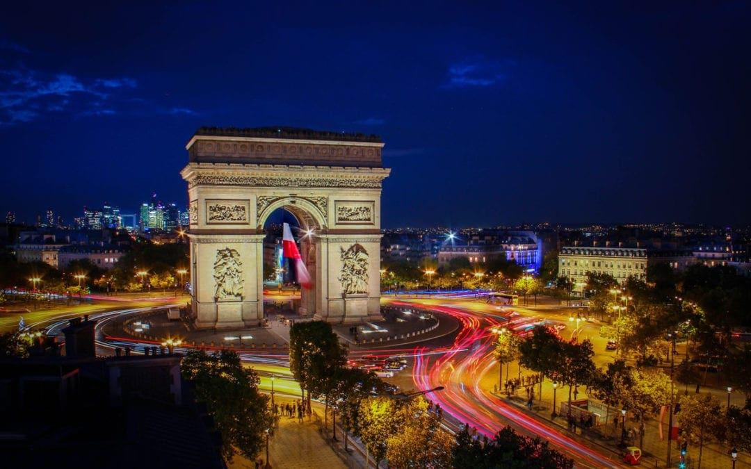 🇫🇷 2018/7/19 (四) 法文免費試聽